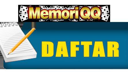 daftar memoriqq